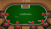 Screenshot Ladbrokes Poker